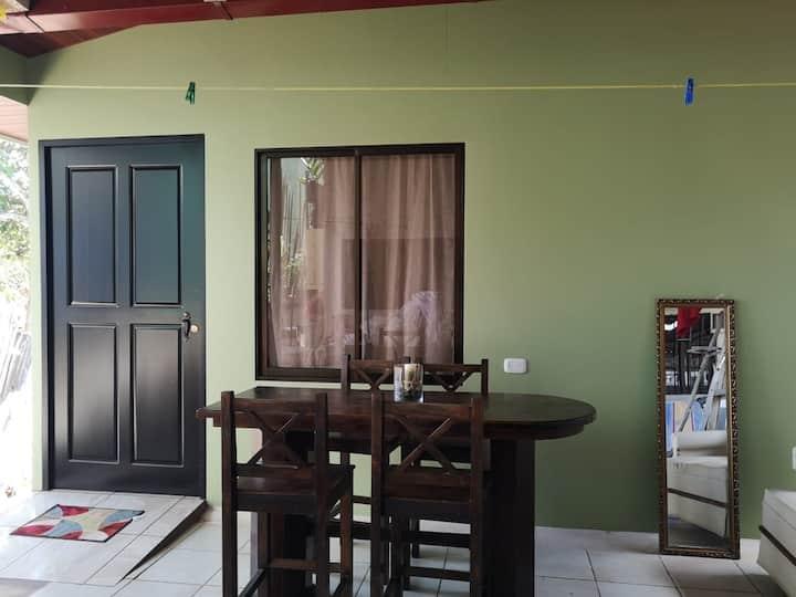 Apartamento Colibrí - Experience Tico Culture