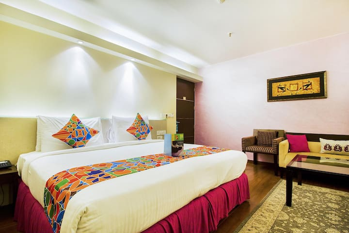 Stunning Delhi Dream Premium Rooms