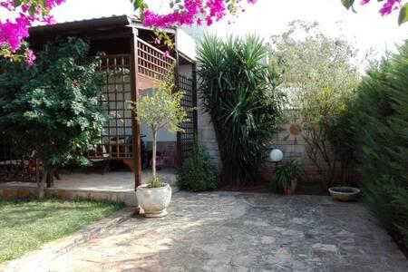 Buganvillea Guest House - Specchiolla - Villa