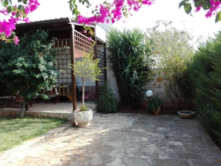 Buganvillea Guest House