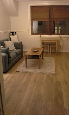 Cosy 2 Bedroom flat close to the sea - Musselburgh - Wohnung