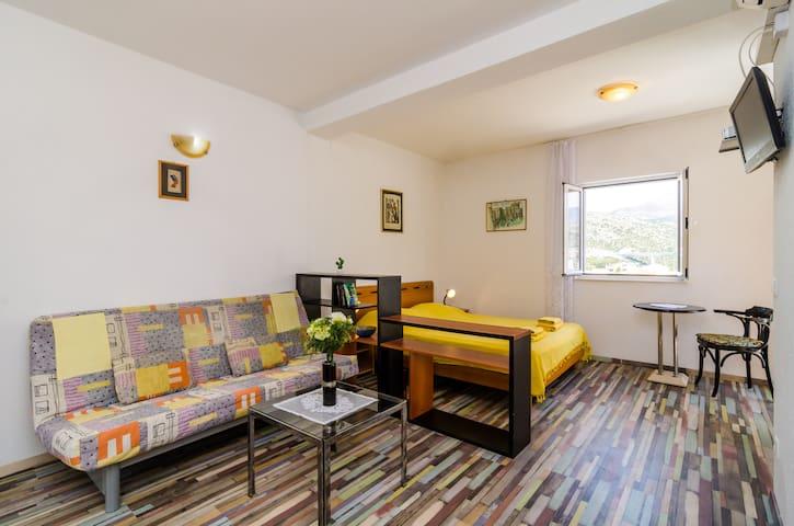 Dubrovnik, apartment Kalipso-2