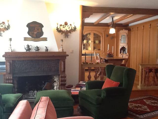 Casa Cristallo - Cortina d'Ampezzo - Condominio