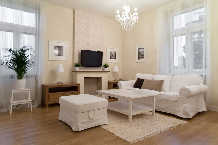 Central location - Luxury Apartment in Old Town - Bratislava