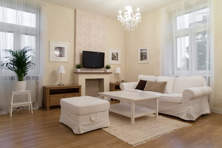 Central location - Luxury Apartment in Old Town