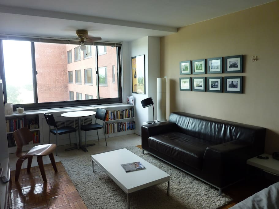 View of apartment 2