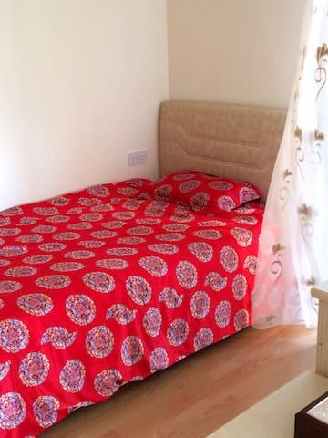 3 bedroom apartment North Cyprus - Famagusta - Apartmen