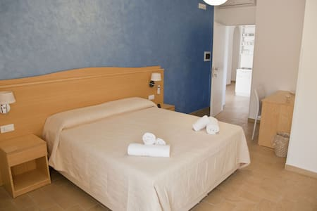 Donna Rosa Accommodation - Camera 2