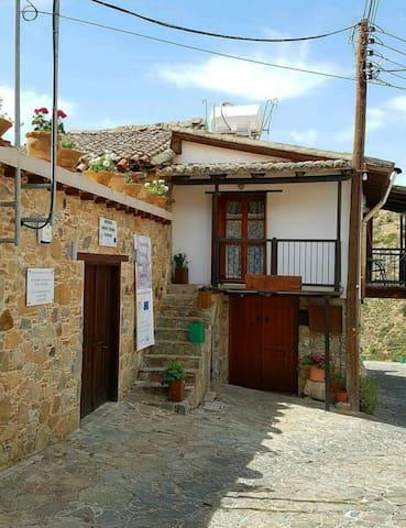 Guesthouse Aresti