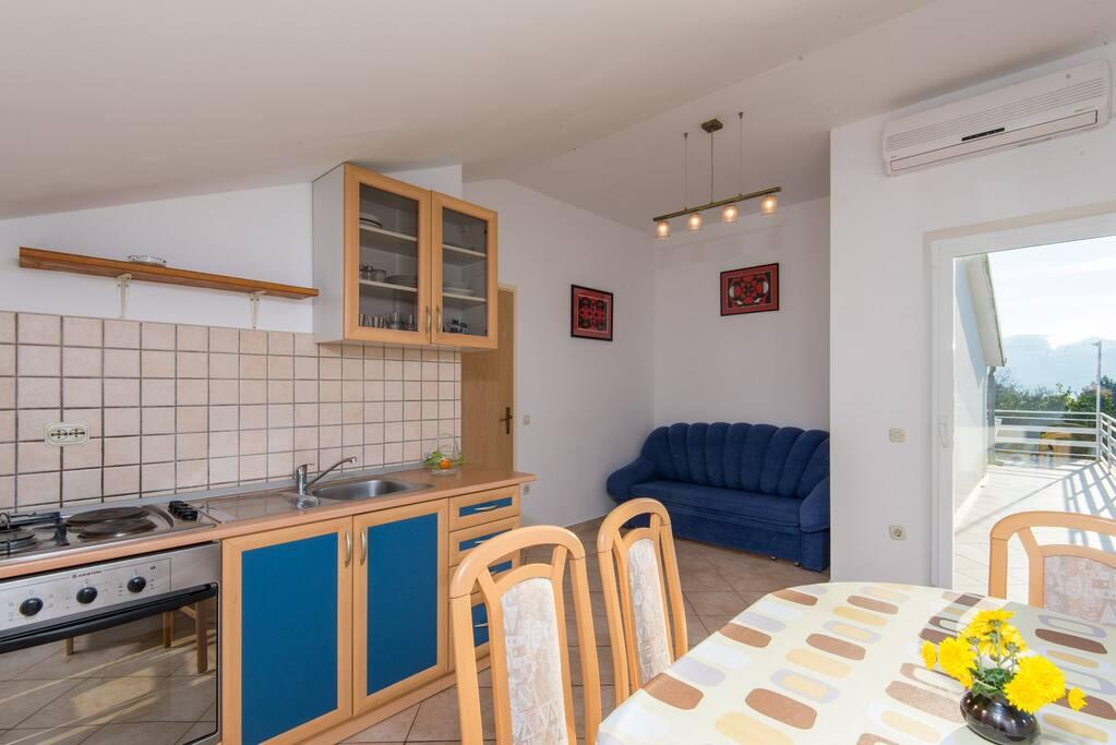 Apartments Frana Pelješac Viganj 2