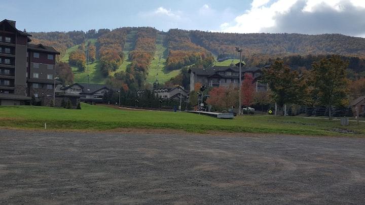 Ski Windham Seasonal Rental