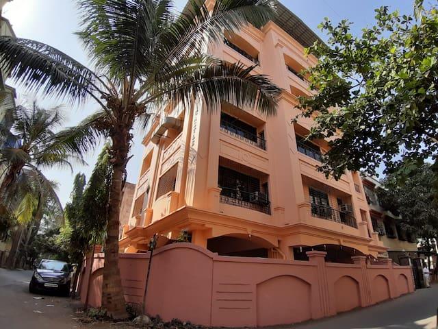 Hotel Ashoka Castle