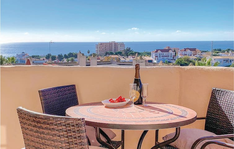 Holiday apartment with 2 bedrooms on 67m² in Riviera Del Sol