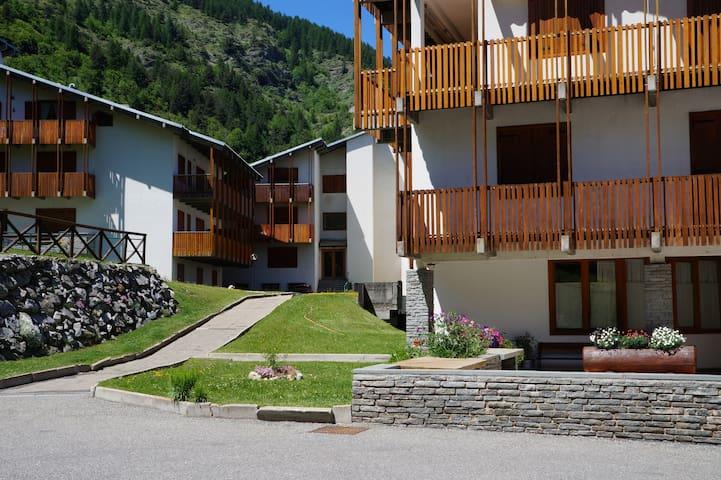 Appartamento vicino alle piste