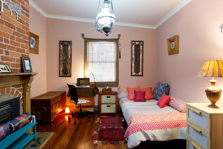 NEW Listing - Carmie's Haven