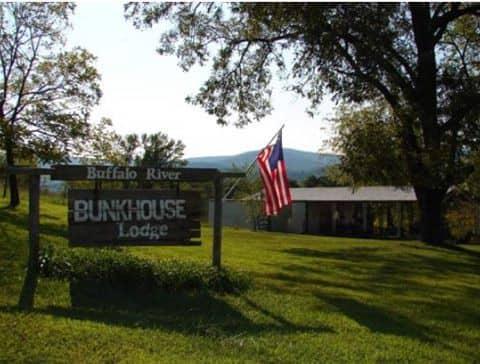 Buffalo River Bunkhouse