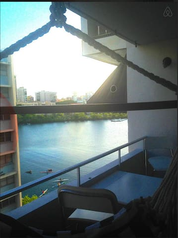 New listing!Beautiful Condo Best Area of San Juan - San Juan - Apartment