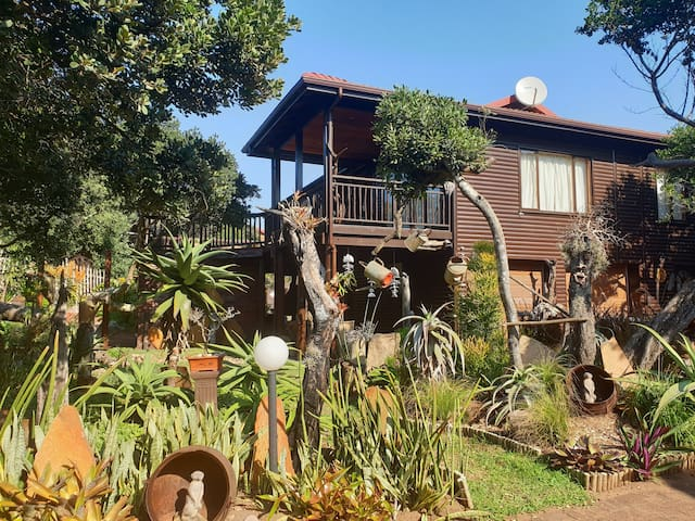 Kelso, pennington, south africa Single family home