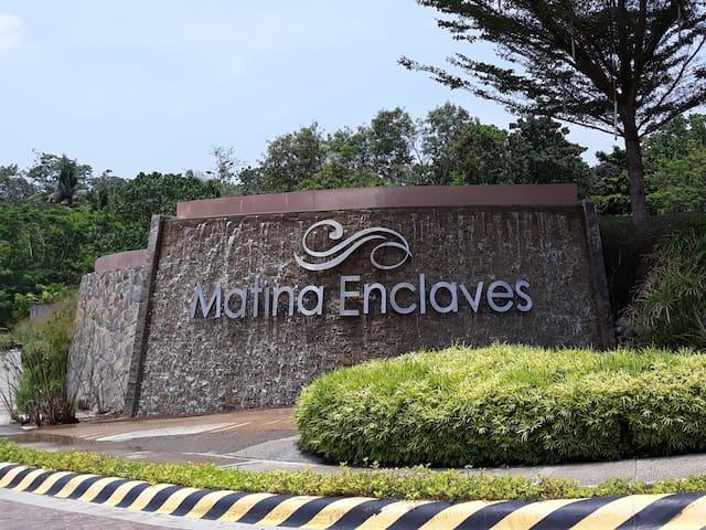 B&C Condo Residences @ Matina Enclaves Bldg. B