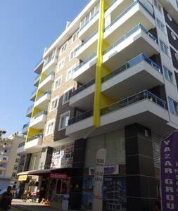 Квартира 1+1 в новом комплексе