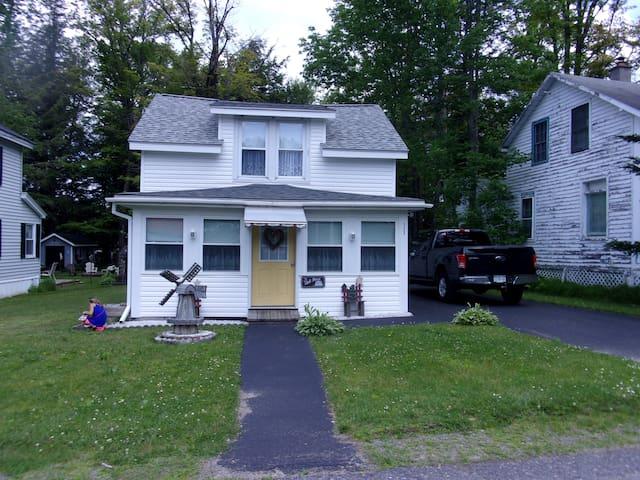 The Doll House of Caroga Lake