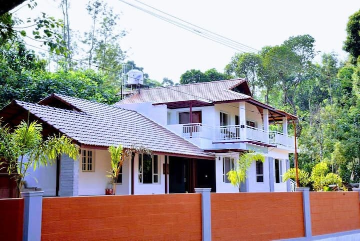 Little Terrace Chikmagalur