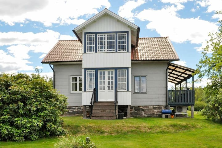 4 person holiday home in BENGTSFORS