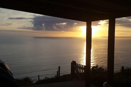 Romantic Getaway - Cornwall