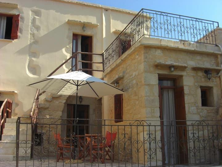 Patriko Residence (Chrysi)