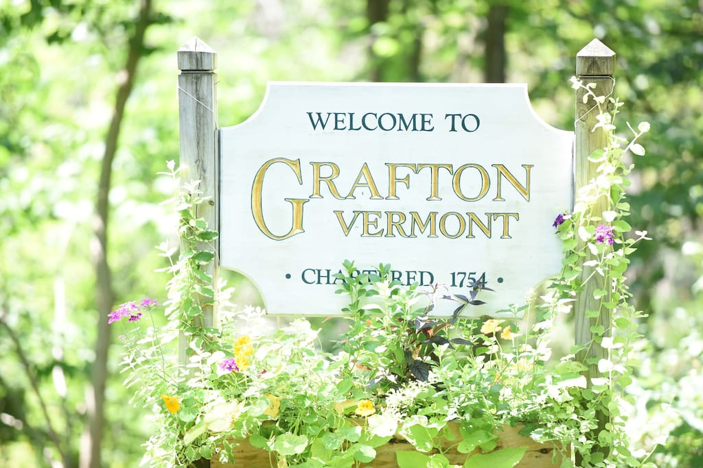 Welcome to Grafton