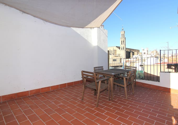PICASSO 5 APARTMENT - Barcelona - Appartement