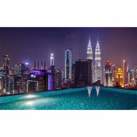 Kuala Lumpur Skyview