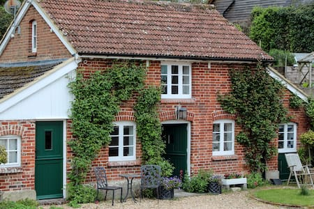 Stable Cottage, Enford, Nr Pewsey, Wiltshire.