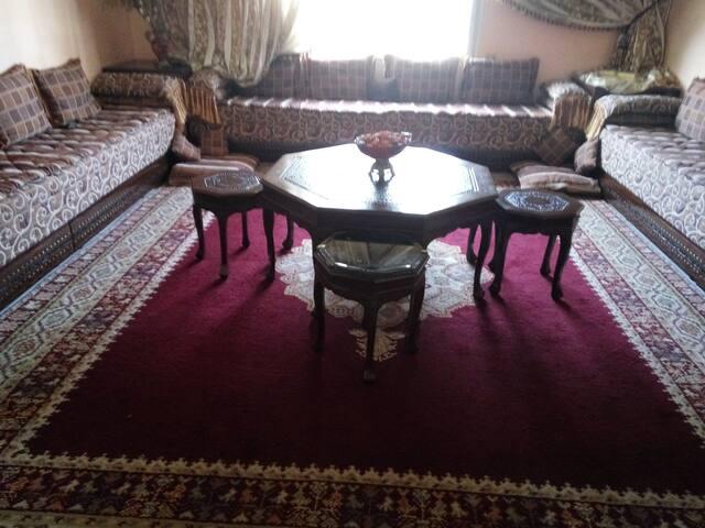 Hiba logement