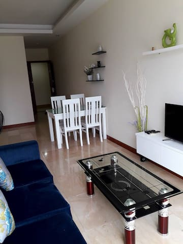 Apartment for family and friends - Thành phố Hạ Long - Appartement
