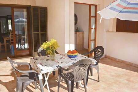 3 Bedrooms Cottage in S' Estanyol - S' Estanyol