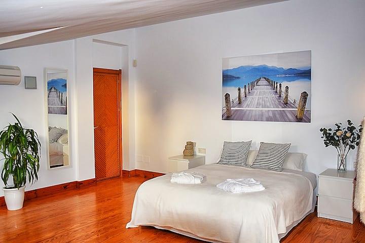 Villahermosa Suite Deluxe
