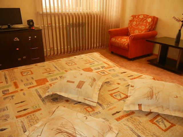 апартамент на Пешестрелецкой, д.64