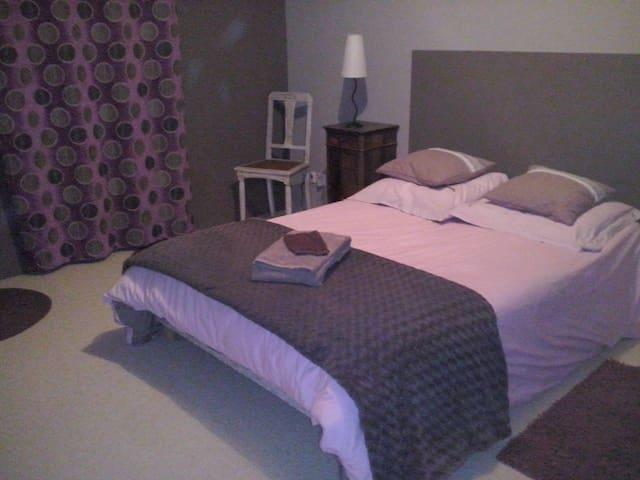A louer chambre chez l'habitant - Barro