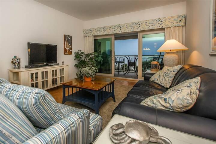 Captain's Walk 448 - Hilton Head Island - Villa