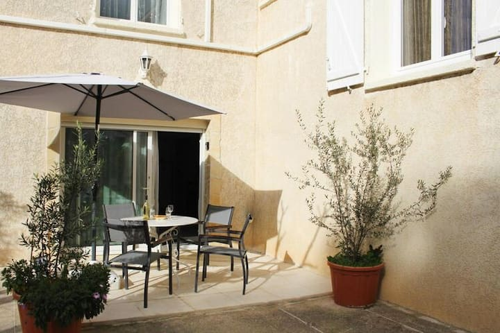 4 star holiday home in Montagnac