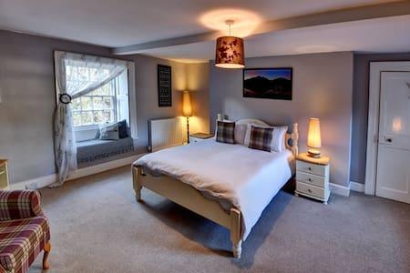 The Grange B&B The Northumberland - Seaton Burn - Bed & Breakfast
