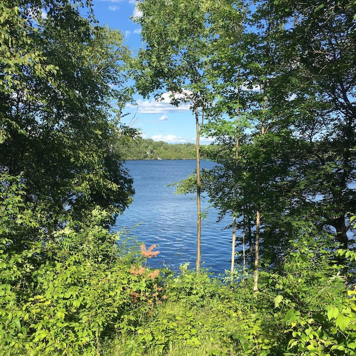 Bobs Lake Cottage - Wensley Woods