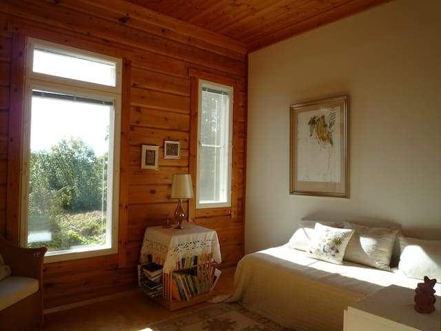 18€ PP, Homely Stay in Degerby, 30 min to Helsinki - Inkoo