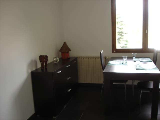 T1 bis proche d'Annecy - Alby-sur-Chéran - Apartment