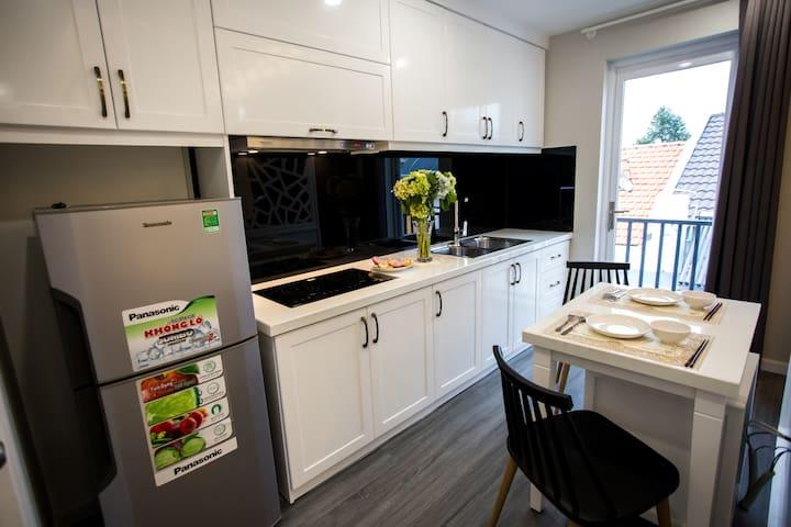 Fully Studio Apartment