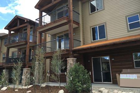 Mountain get away condo in Winter Park - Winter Park - Appartement en résidence