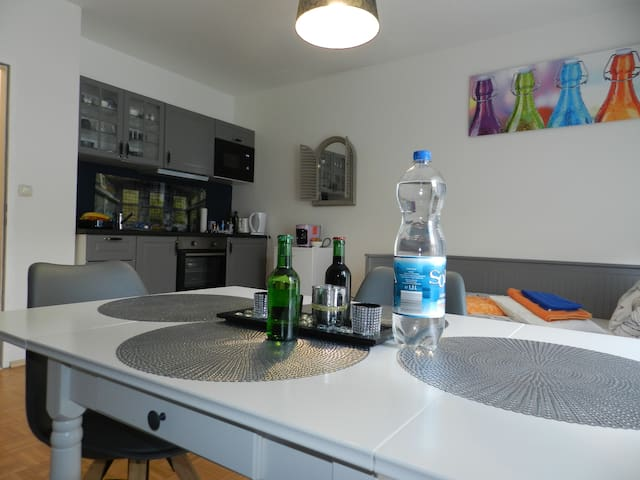 City Life! Enjoy and Relax Apartment!