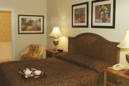 Two bedroom at Kings Creek Plantation - Williamsburg - Lomaosake