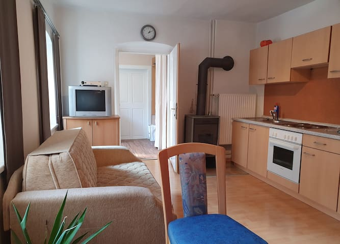 Appartement Markt-zentral